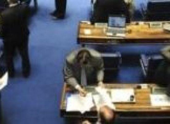 Cassação de vereadores: alguma coisa está fora da ordem, fora da nova ordem constitucional