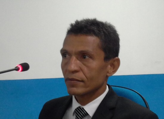 Vereador Abraão Santos propôs Moção de Congratulação e Louvor aos Blogueiros ilheenses