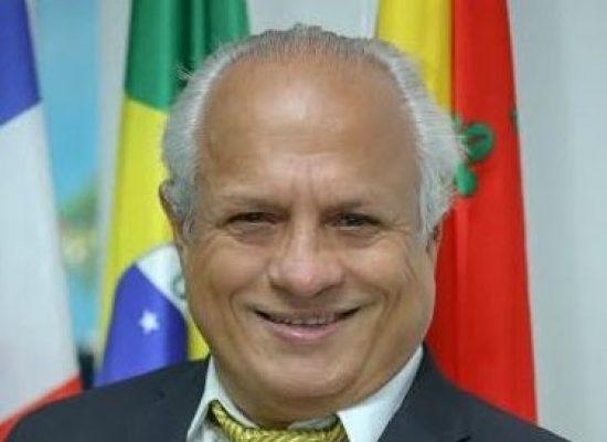 Paulo Carqueija elogia ações do Executivo Municipal