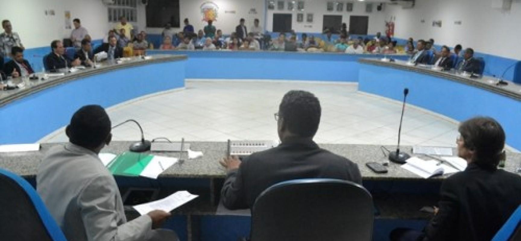 Agenda de audiências públicas discute LDO 2018 em Ilhéus