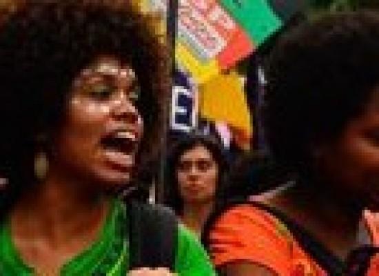 Anistia Internacional quer barrar projetos no Congresso como a proibição do aborto