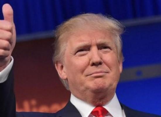 Apenas 33% dos americanos aprovam primeiro semestre de Trump na presidência