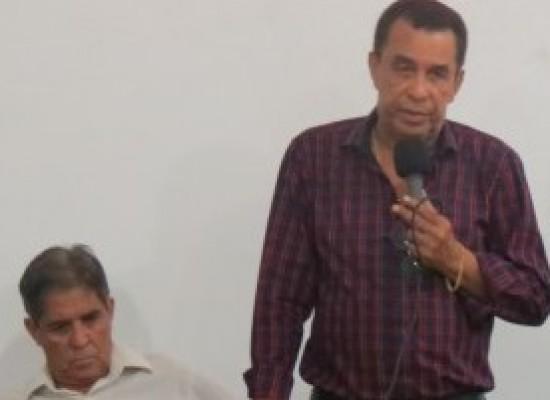 Assembleia do PDT define oposição ao governo municipal de Ilhéus e planeja reuniões itinerantes