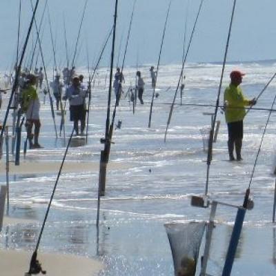 Ilhéus é sede de Campeonato Brasileiro de Pesca, competição inicia nesta sexta (15)