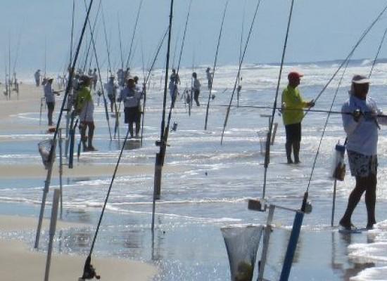 Campeonato Brasileiro de Pesca de Terra Firme, será em Ilhéus, pela segunda vez