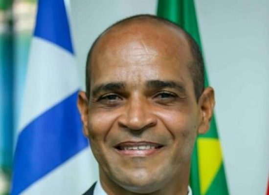 Passarela do bairro São Miguel é tema de debate na Câmara de Vereadores de Ilhéus