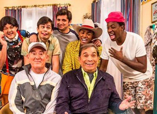 Comediante Lucas Veloso (o filho do humorista Shaolin) se apresenta em Ilhéus no mês de setembro.