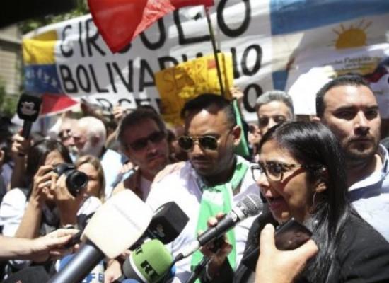 ELEIÇÕES PRESIDENCIAIS NA VENEZUELA SÃO REMARCADAS PARA SEGUNDA QUINZENA DE MAIO