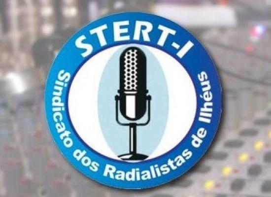 Sindicato dos Radialistas de Ilhéus realiza reunião na próxima segunda-feira, 05 de março