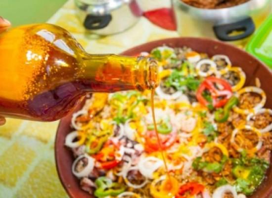 Festival Gastronômico de Camamu atrai turistas à Costa do Dendê