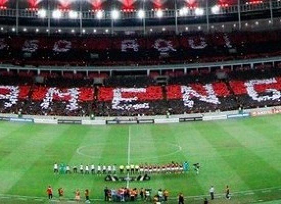 Flamengo vence o Botafogo e é finalista da Copa do Brasil