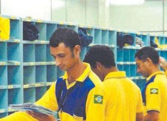 Governo estuda mudança na estrutura dos Correios, diz ministro