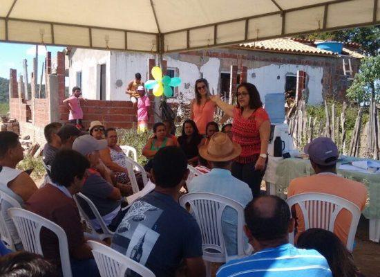 Ibicaraí inicia mobilização para elaboração do Plano Municipal de Desenvolvimento Rural