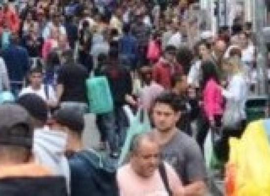 Indicador da FGV prevê melhora do mercado de trabalho