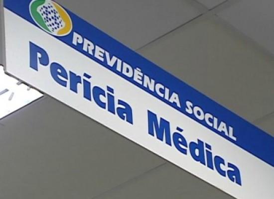 INSS convoca nova perícia médica de 1,2 milhão de beneficiários