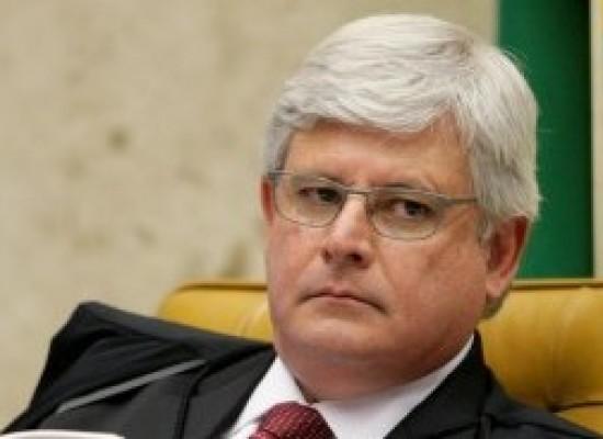 Janot diz que governo dificulta cooperação com Argentina no caso Odebrecht