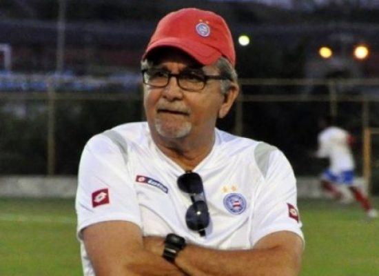 Jogos da Bahia neste final de semana terá homenagem póstuma a Chiquinho de Assis