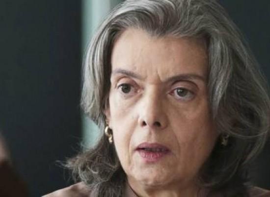 Ministra Cármen Lúcia defende equilíbrio entre liberdade de expressão e direito ao esquecimento