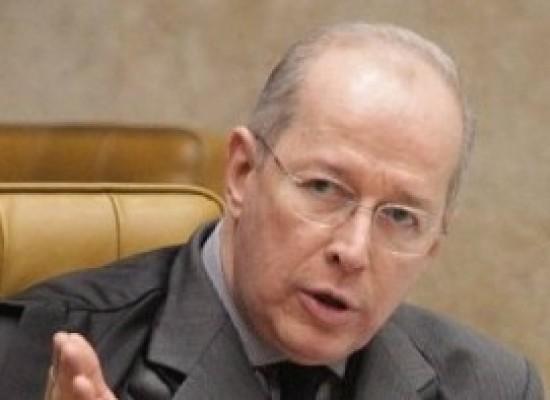 Ministro Celso de Mello defende revisão de prisão após 2ª instância