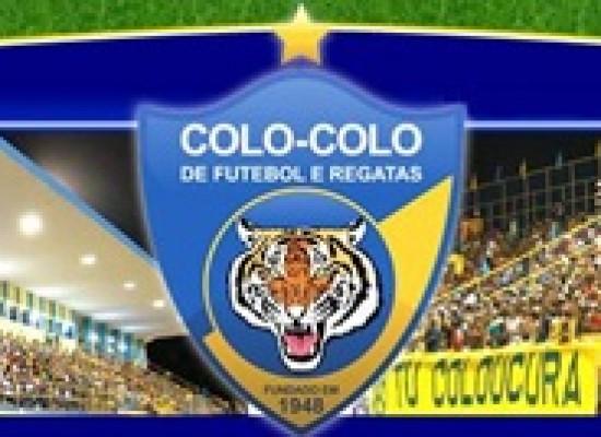 NOTA OFICIAL – Colo Colo de Futebol e Regatas