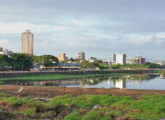 Prefeitura terá parceria com o Centro das Águas e Uesc para revitalização do Rio Cachoeira
