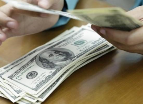 Saída de dólares do país supera entrada em US$ 2,6 bilhões em julho