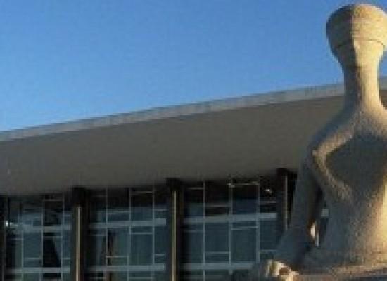 1ª Turma: Pedido de vista suspende julgamento de inquérito contra Jair Bolsonaro por suposto crime de racismo