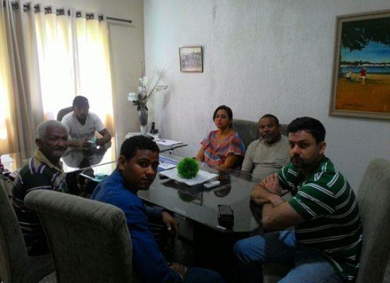 Vítimas de incêndio em oficinas participam de sessão na Câmara de Ilhéus