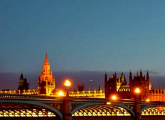 39 pontos turísticos de Londres