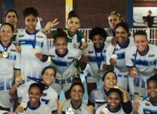 AABB Itabuna promove maior torneio de futsal feminino da Bahia