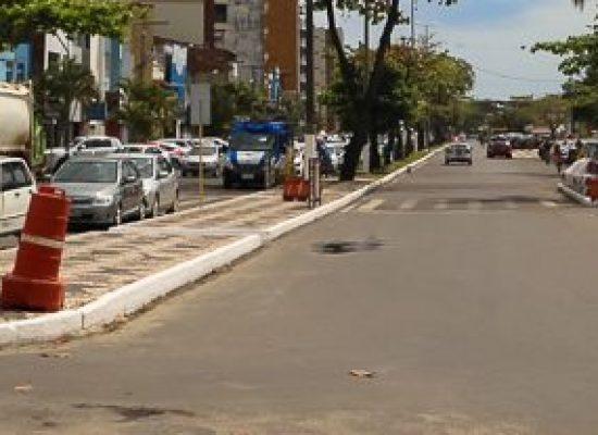 Av. Soares Lopes será interditada pela Sutran às 5 horas da manhã