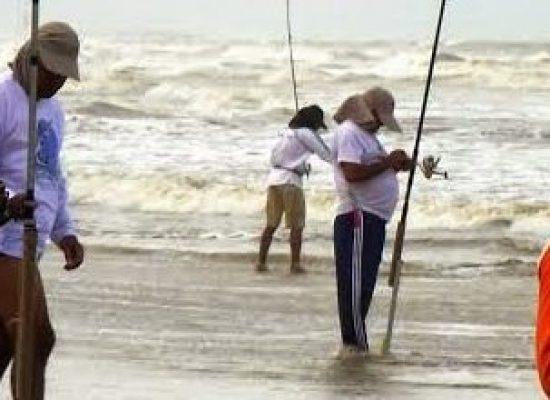 Campeonato brasileiro de pesca agita Ilhéus neste final de semana