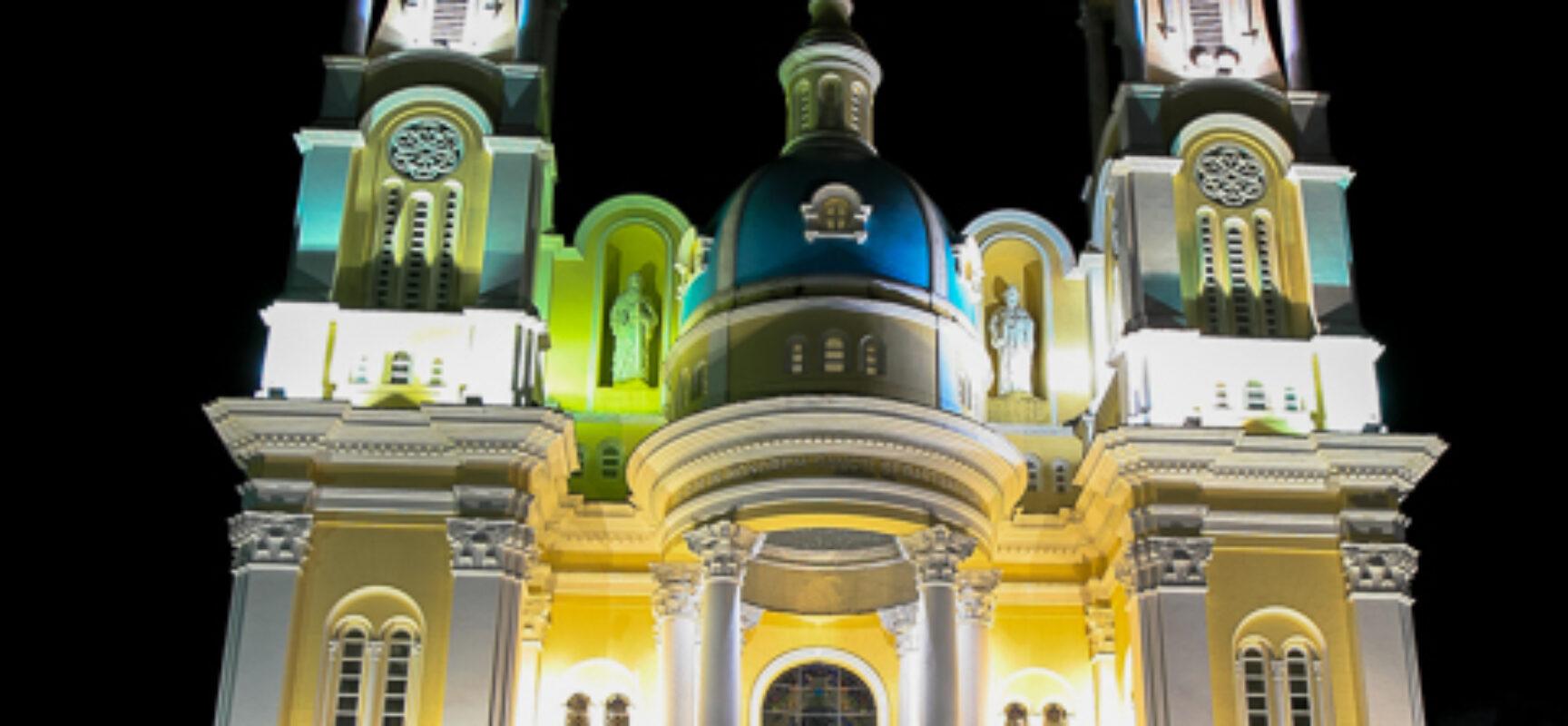 Projeto isenta de tributo imóvel que fica no mesmo terreno de templo religioso