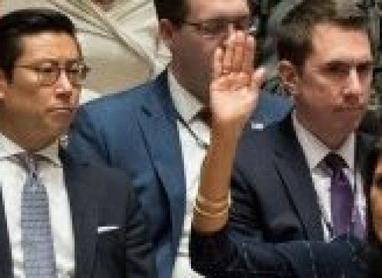 Conselho de Segurança da ONU aprova novas sanções à Coreia do Norte
