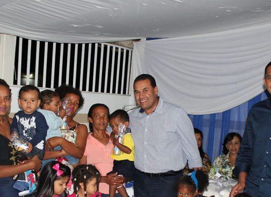 Creche Belizana Pereira é reinaugurada após passar por reforma, em Ibicara