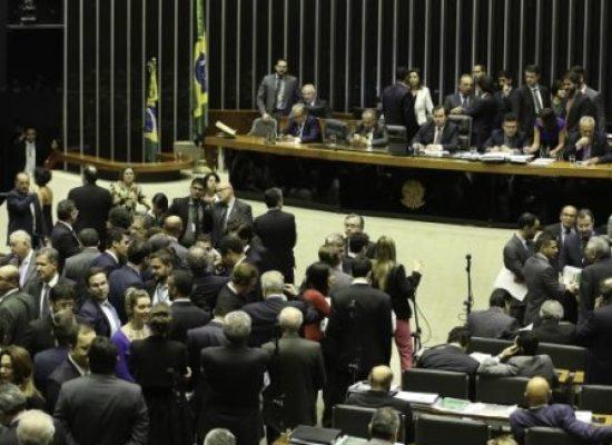 Deputados voltam a discutir propostas da reforma política