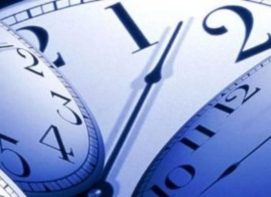Horário de verão teve início à 0h de deste domingo, 04, em 11 estados