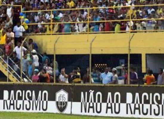 Jogo do Colo Colo/Adilis X Teixeira de Freitas antecipado para o próximo sábado, 07 de abril