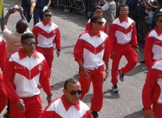 Ilhéus realiza um dos desfiles mais emocionantes das últimas décadas