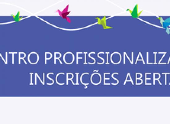 Inscrições abertas para cursos Profissionalizantes em Ilhéus