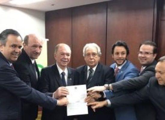 Ministério da Agricultura libera R$ 63 milhões para aquisição de máquinas agrícolas na Bahia