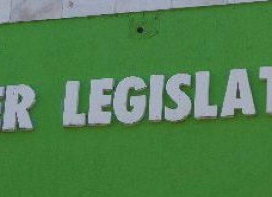 Câmara promulga lei sobre gratuidade no transporte público para idosos