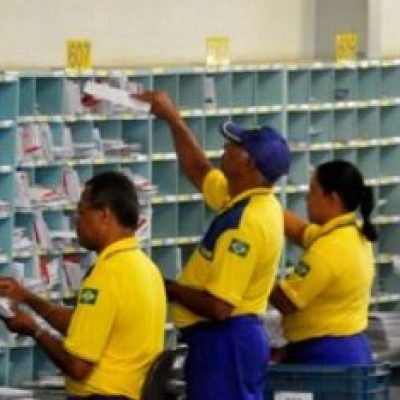 Comissão aprova projeto que acaba com monopólio nos serviços postais