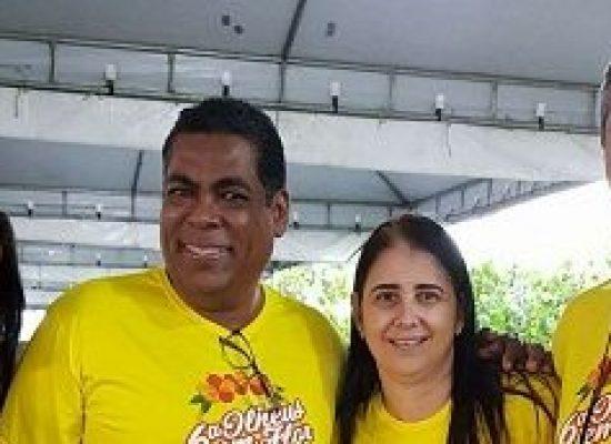 Vereador Gil Gomes viabiliza funcionamento da Feira de Flores em Ilhéus