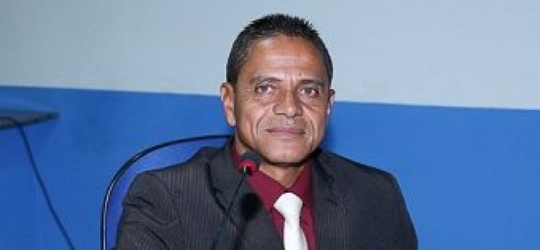Vereador Juarez Almeida cria mudanças na lei orgânica de Ilhéus que beneficiam esportistas