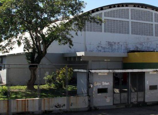 Prefeito Mário Alexandre autoriza a recuperação de equipamentos esportivos na cidade de Ilhéus