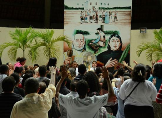 Brasil tem 30 novos santos: papa canoniza mártires de Cunhaú e Uruaçu