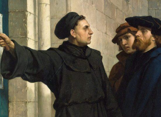 CÂMARA DE ILHÉUS: Sessão especial comemora 500 anos da reforma protestante
