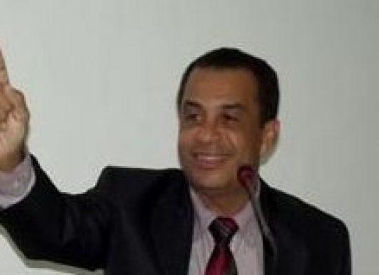 DR. COSME ARAÚJO – 10 de Outubro – FELIZ ANIVERSÁRIO AO DEFENSOR DO POVÃO