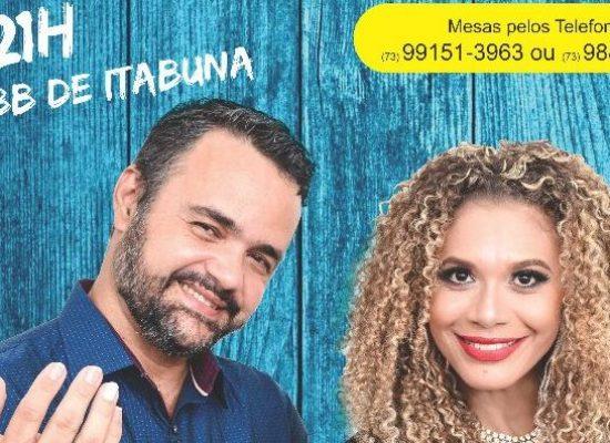 Essência Nordestina com Silvano e Carla.